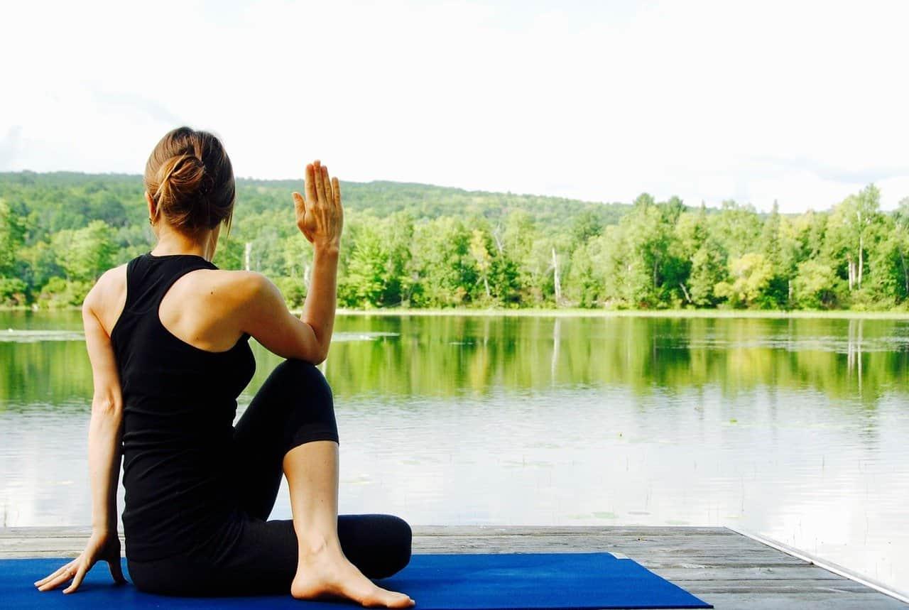 Quais os principais equipamentos para prática de yoga?